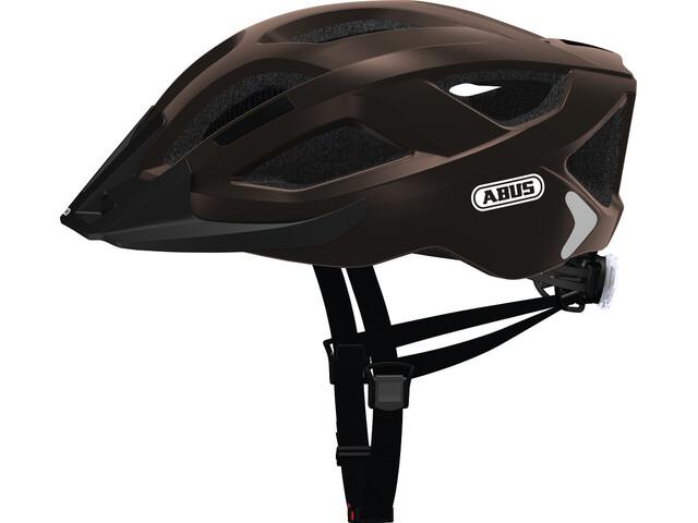ABUS Aduro 2.0 Cykelhjelm brun (2019) | Helmets